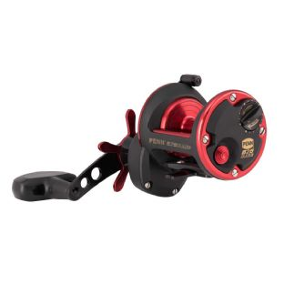 Penn 525 Mag 3 Multiplier Reel